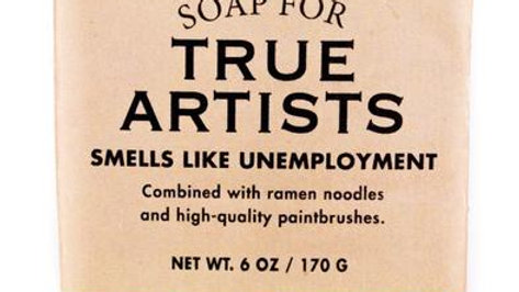 True Artists Soap