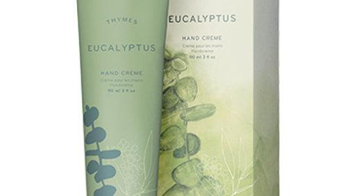 Thymes Eucalyptus Hand Creme