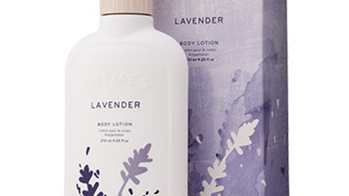 Thymes Lavender Body Lotion