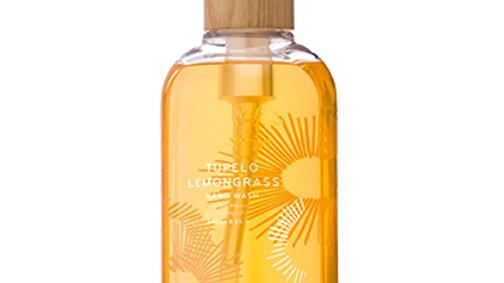 Thymes Tupelo Lemongrass Hand Wash