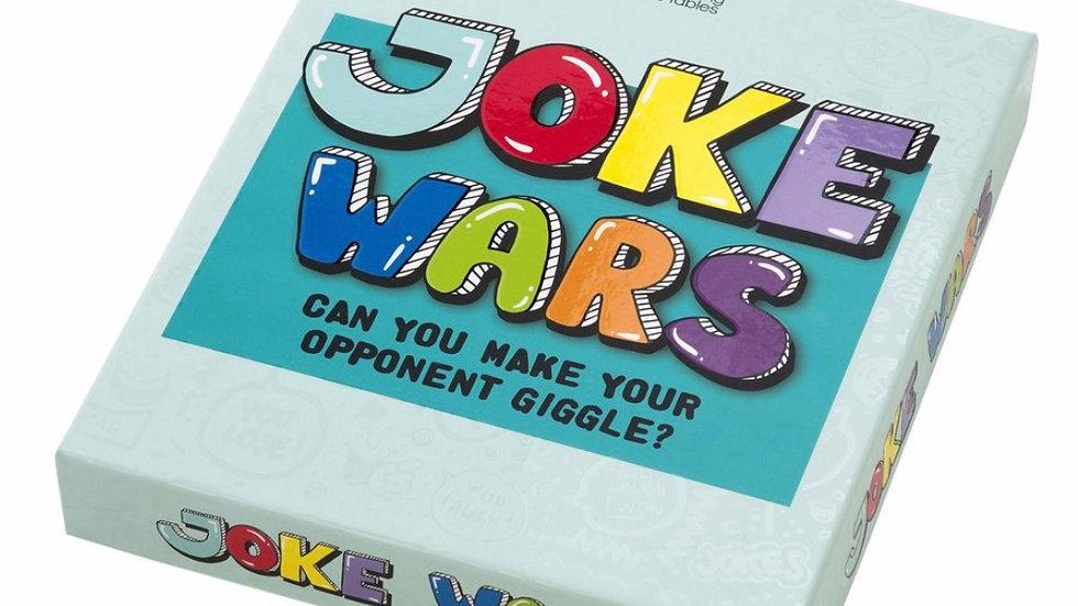 Joke wars game