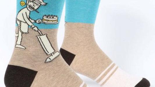 Mr Perfect Socks