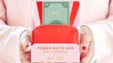 Power Suits Her Mini Career Kit