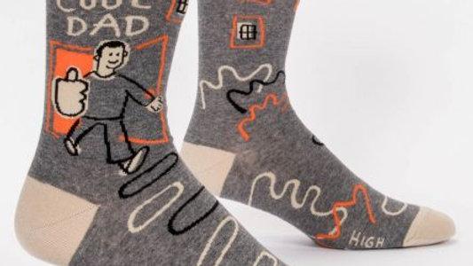 Cool Dad Socks