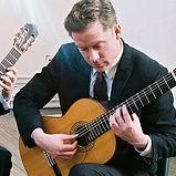 Brian Bolger Guitar Teacher
