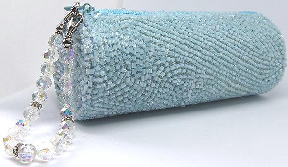 Yilin special occasion beaded handbag