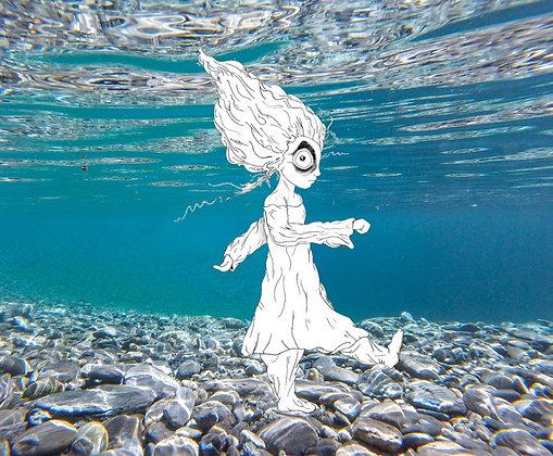 ESS Underwaterwalk (Screensaver / Desktop)