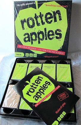 Rotten Apples Card Game - Sealed Decks