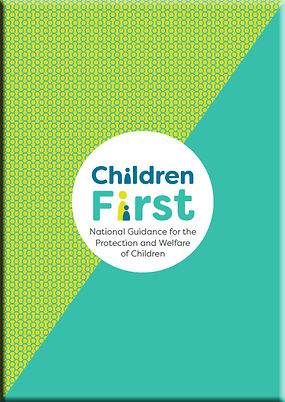 Childre First Guideline