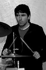 Hugh O Byrne Drum Kit and Percussion Teacher Image