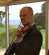 Niall O Brien, Violin tutor and Director