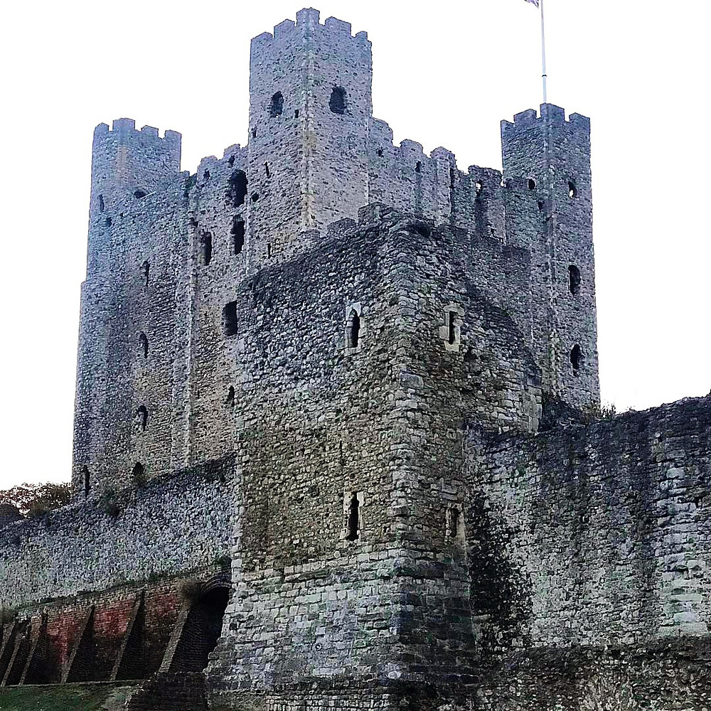Rochester em Kent