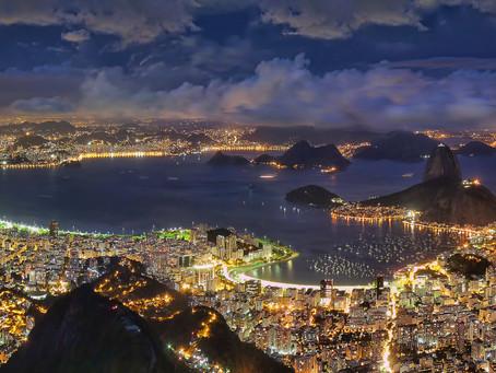 O Rio é um Presente