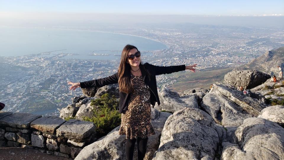 Cidade do Cabo, Cable town