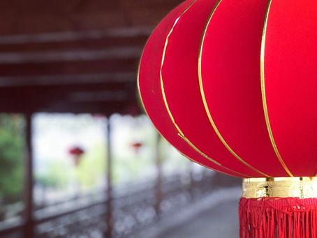 10 coisas que gosto na China