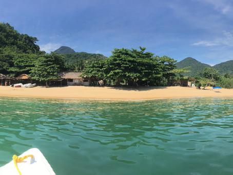Paraísos possíveis no Rio de Janeiro