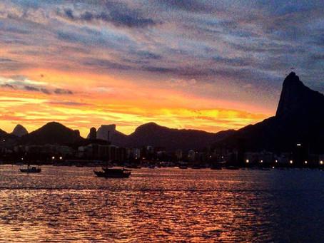 Programa de domingo no Rio