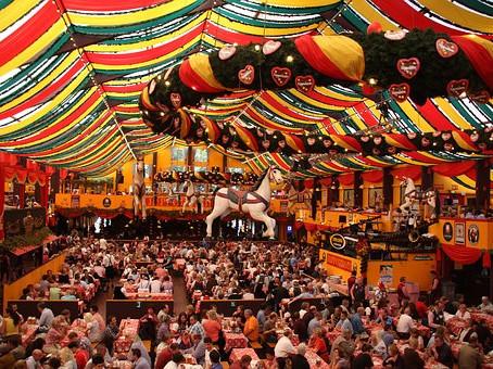 Oktoberfest 2019, o maior festival de cerveja do mundo em Munique