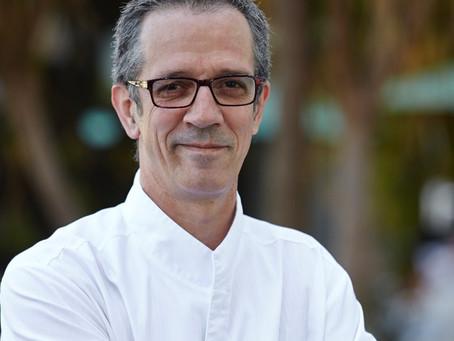 Comer bem em Lisboa, entrevista com o chef João Espírito Santo