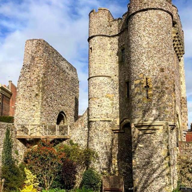 Castelo de Lewes