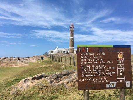 Uruguai: De Cabo Polonio para Pelotas...