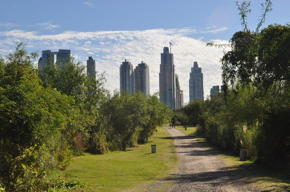 Reserva Ecologica de Buenos Aires