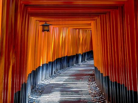 Descobrindo Kyoto, a cidade dos templos