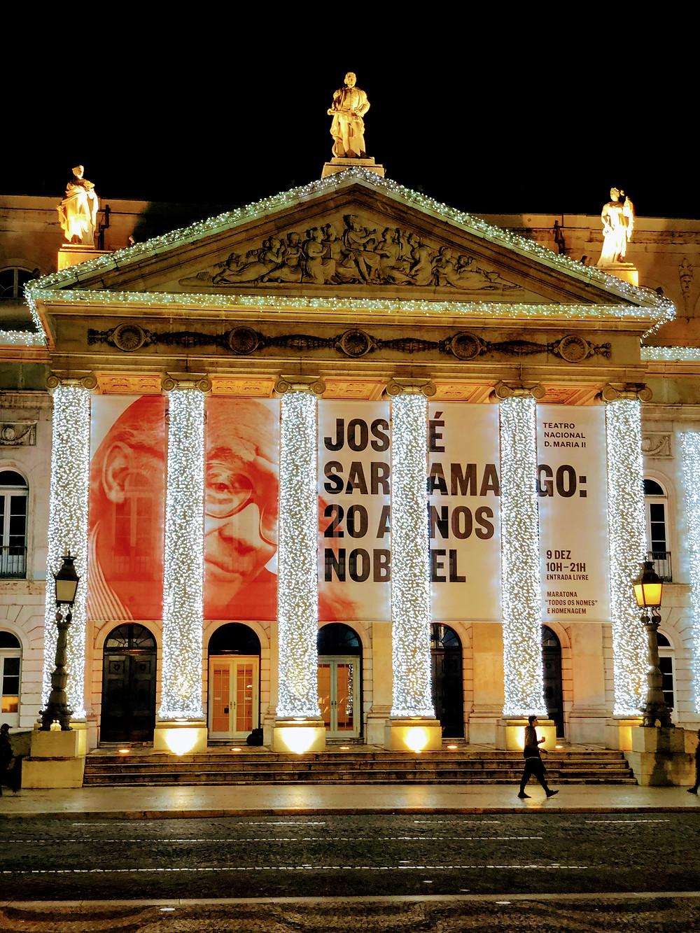 Teatro Nacional D. Maria ll