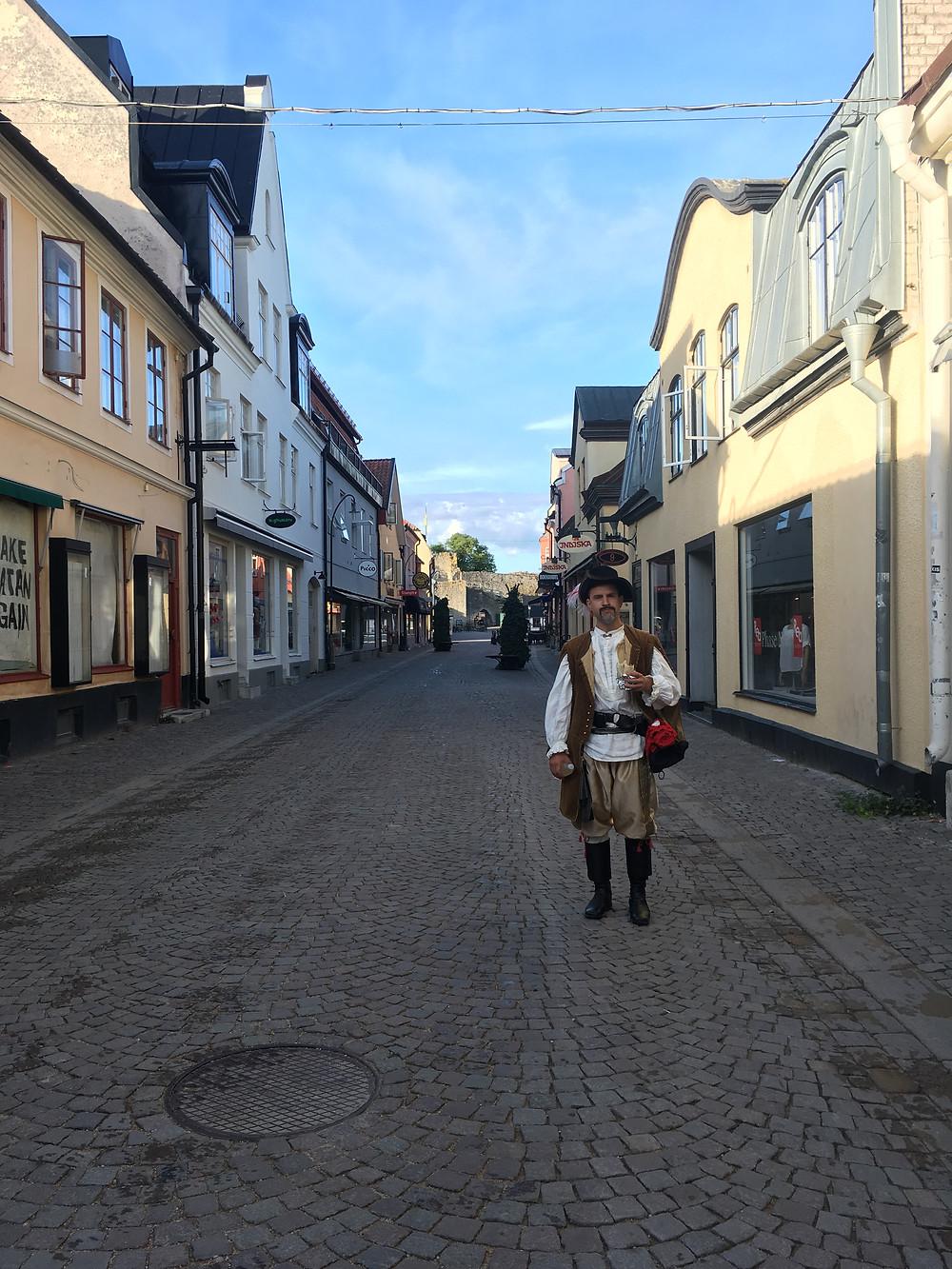 Xxl Visby