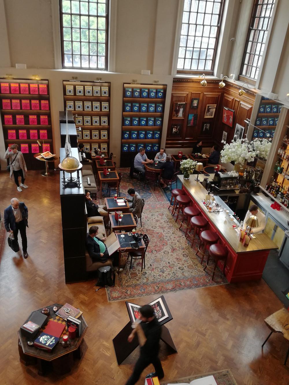 Top Livrarias em Piccadilly- Maison Assouline by Nara Vidal