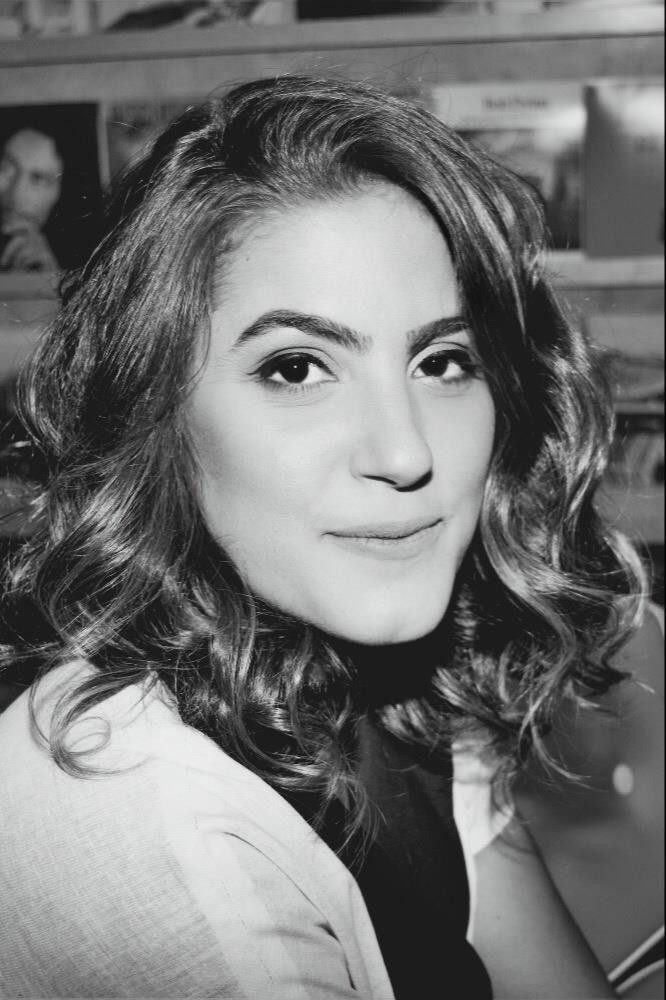 Luana Bistane