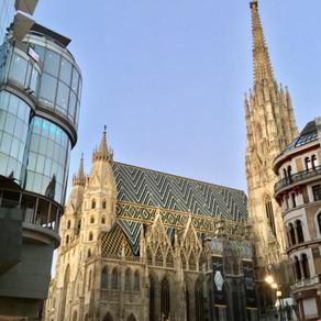 6 razões para visitar Viena