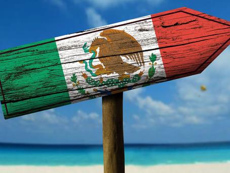 Bienvenido a México