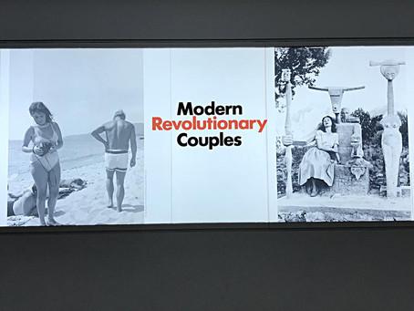 O amor nos tempos modernos em Londres