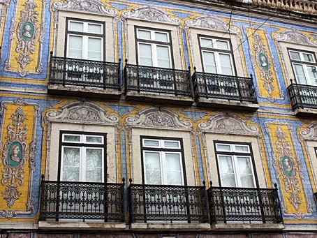 Descubra onde estão os mais lindos azulejos em Lisboa