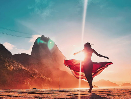Ser mulher no Brasil, México ou Argentina