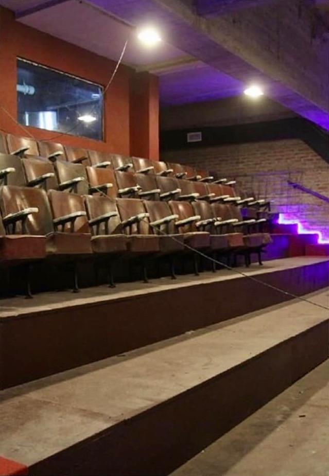 Teatro Hasta Trilce
