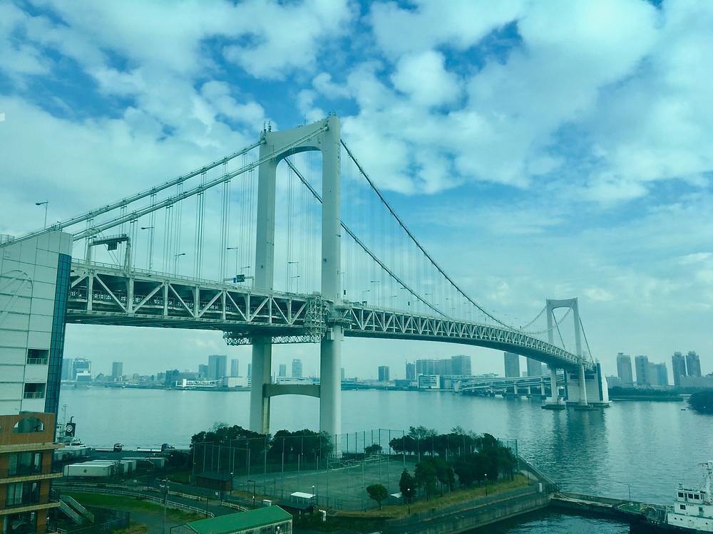 Ponte arco íris