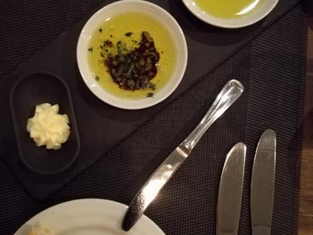 Para quem quer comer bem sem abrir mão do conforto do hotel em Lisboa