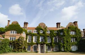 Earlham Hall