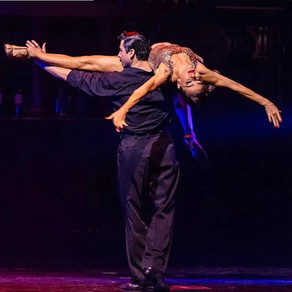 Falando de Tango em Buenos Aires, claro!