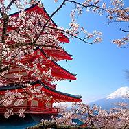 mt-fuji-com-pagode-vermelho-fujiyoshida-