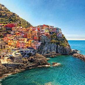 Tour Toscana, próxima parada Viareggio!