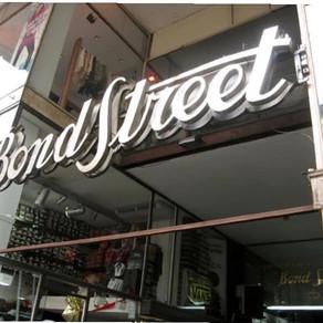 Galeria Bond Street, um local único em Buenos Aires