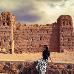 Um novo carimbo no meu passaporte: Marrocos