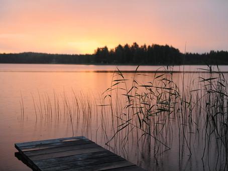 Midsommar, festa do solstício de verão na Suécia