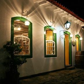 Paraty e Ilha Grande, Patrimônios Cultural e Natural da Humanidade