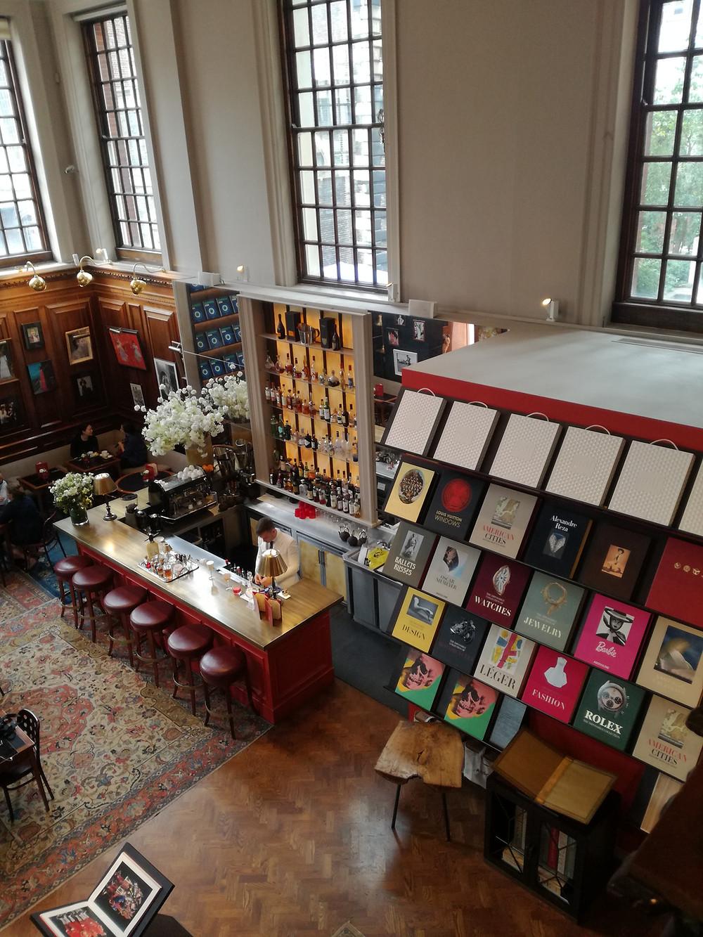 Top Livrarias em Piccadilly-Maison Assouline by Nara Vidal