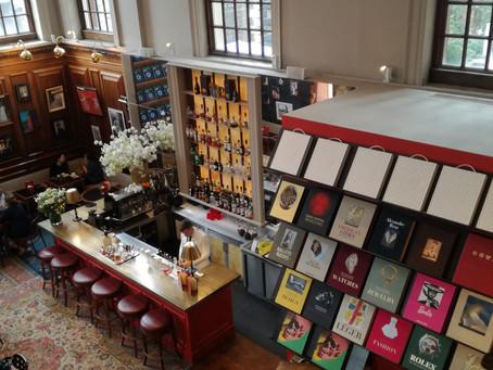 Top 3 livrarias em Piccadilly, Londres