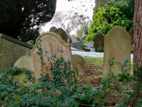 Victorian Cemetery em Londres